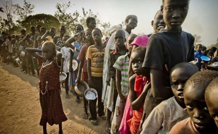 الأمم المتحدة: 163 ألفًا من جنوب السودان فروا إلى السودان العام الحالي