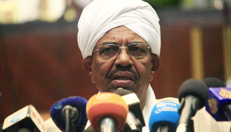 البشير: السودان ملتزم بالشراكة الدولية لترسيخ الأمن والسلم