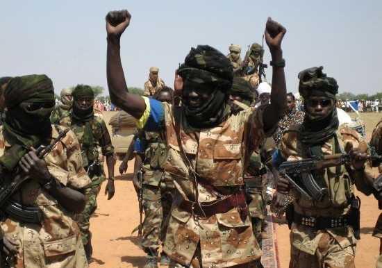 حركة تحرير السودان: مقتل قائد رفيع بالدعم السريع و 214 عسكريا في معارك دافور