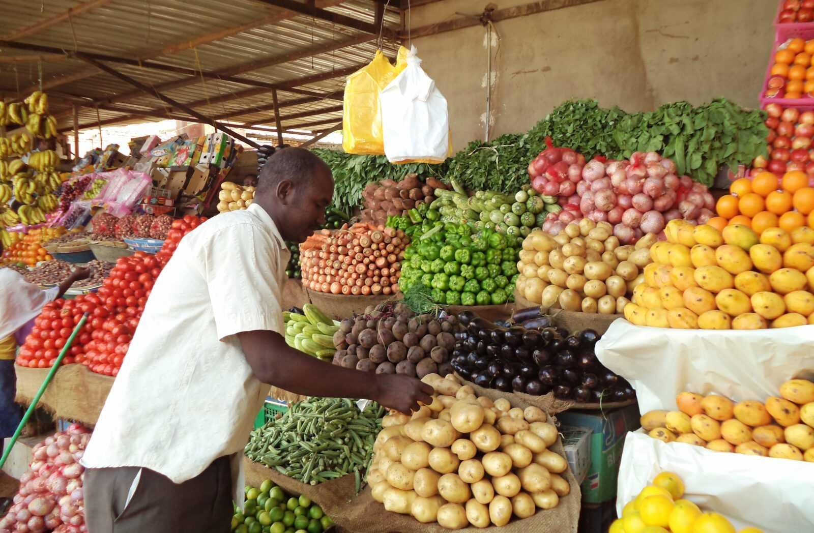 السودان يتوقع تباطؤ النمو الاقتصادي إلى 3.5%