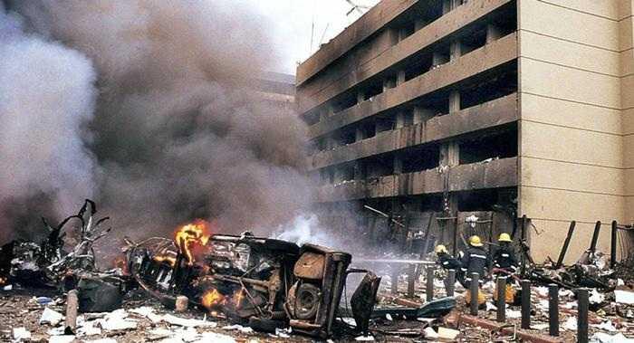 محكمة أمريكية تغرم السودان 7.3 مليار دولار لدعمه هجمات إرهابية