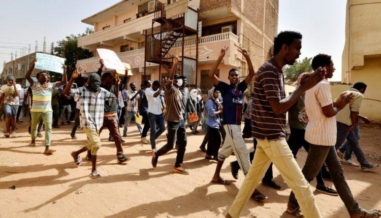 الجذور التاريخية لانتفاضة السودان الحالية