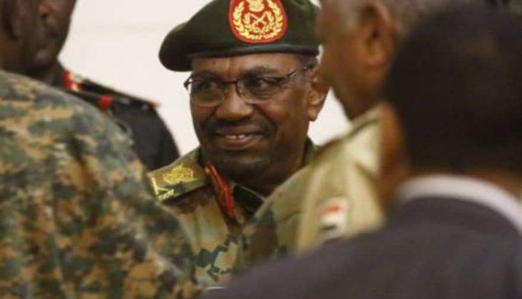 رأس النظام السوداني يحتمي خلف البطش والتنكيل