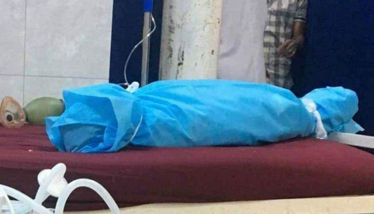 الشرطة السودانية تتهم الجيش بقتل واصابة اطفال الدروشاب