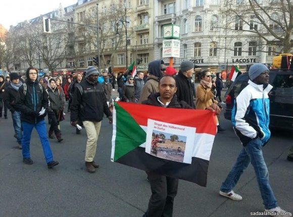 """""""تجمع المهنيين"""" ينشئ لجنةعلاقات خارجية لدعم الثورة واعادة مواقف السودان المتوازنة"""