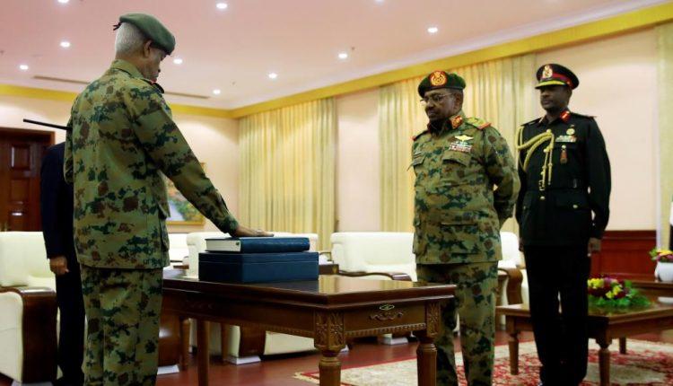 أركو مناوي يكتب.. حكومة الطوارئ بجنرالات حريق دارفور