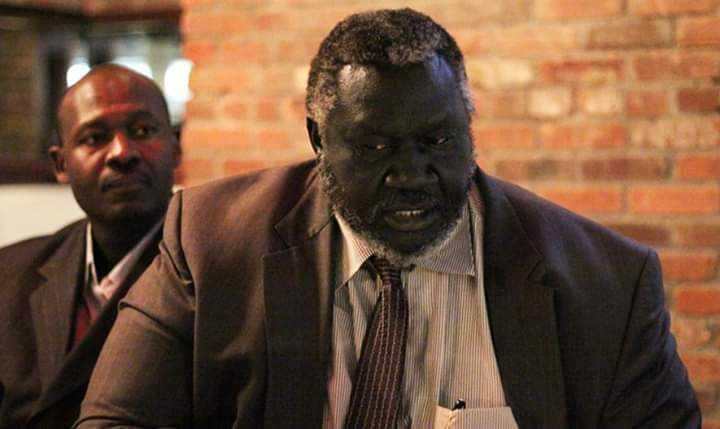 نداء السودان: اجتماع باريس لا علاقة له بالحوار مع النظام