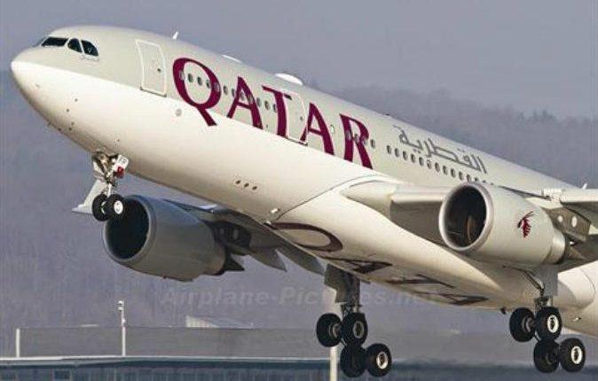 الخطوط الجوية القطرية توقف رحلاتها إلى السودان